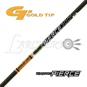 Gold Tip Pierce STD (par 12)